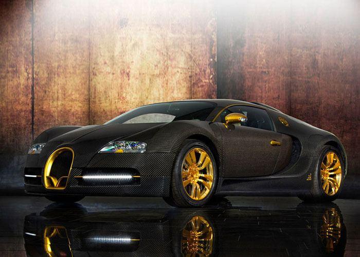 bugatti veyron linea vincer d oro un capricho de primera de segunda mano. Black Bedroom Furniture Sets. Home Design Ideas