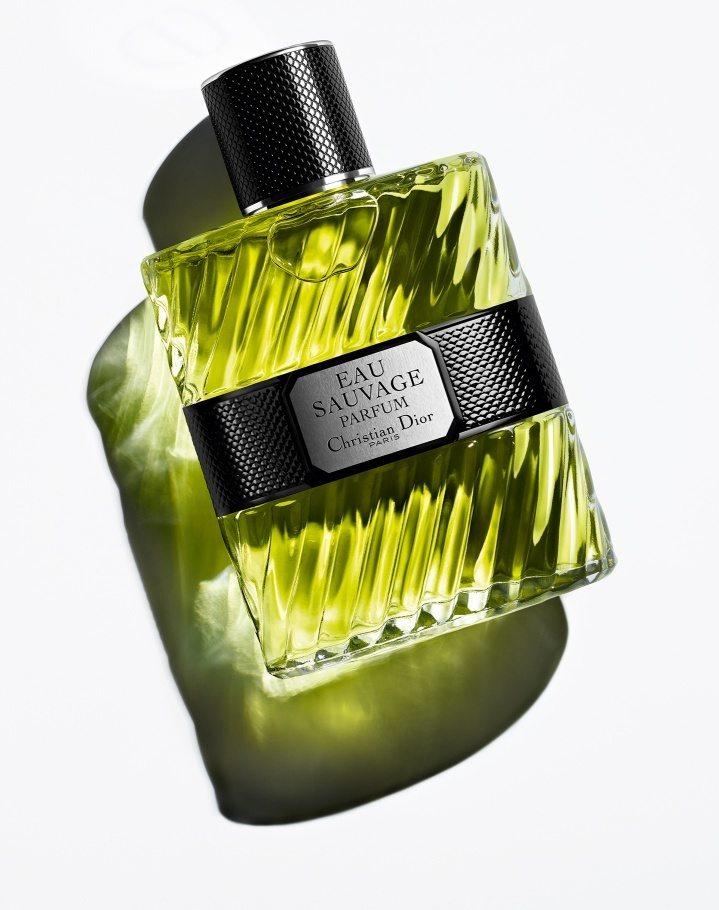 Eau Sauvage de Christian Dior Eau de Toilette 100ml - Arome Mexico