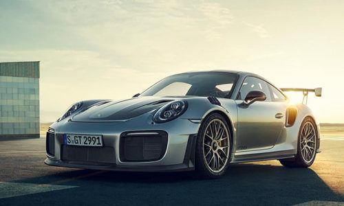 3701ce742056 Porsche 911 GT2 RS