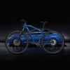 BMW M Bike Limited Carbon Edition, 500 bicicletas únicas.