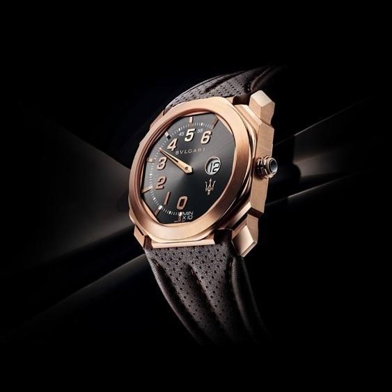 imagen 6 de Dos nuevos relojes Octo special editions de Bulgari y Maserati. 32aaf399b48a
