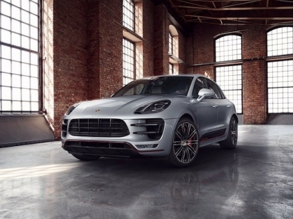 El nuevo tope de gama: Porsche Macan Turbo Exclusive Performance Edition.