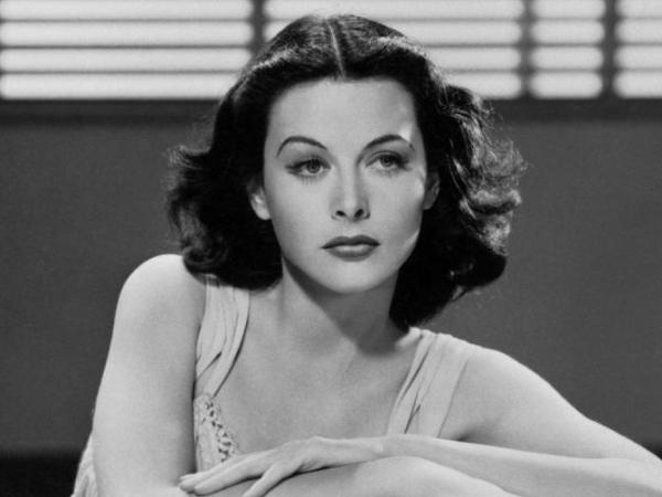 Hedy Lamarr Actriz E Inventora Del Wifi Loffit
