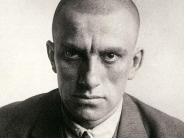 Aleksandr Ródchenko Padre Fundador Del Constructivismo Ruso