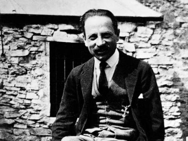 Rainer María Rilke El Poeta Puro Loffit Biografía