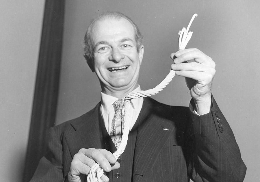 Linus Pauling El Científico Que Transformó La Química En Un