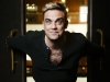 Robbie Williams, adorable canalla del pop internacional.
