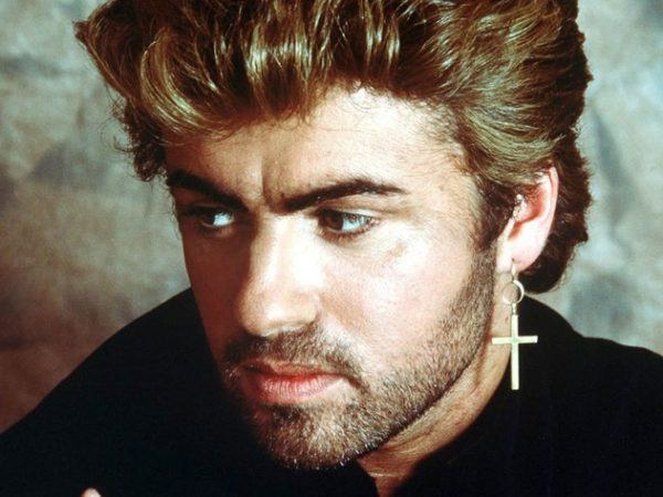 George Michael, un músico con mucha Faith.
