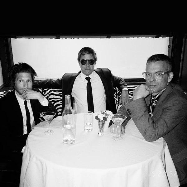 "imagen 2 de Interpol publica el video de ""The Rover""."