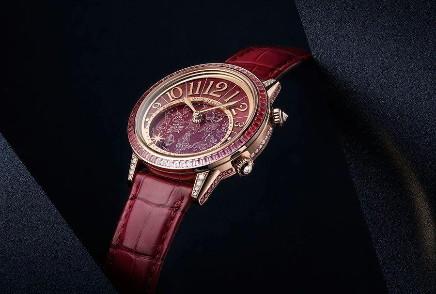 3b3e5d107861 ¿Qué hora es  lo descubrimos en estos 10 magníficos relojes. - LOFF.IT