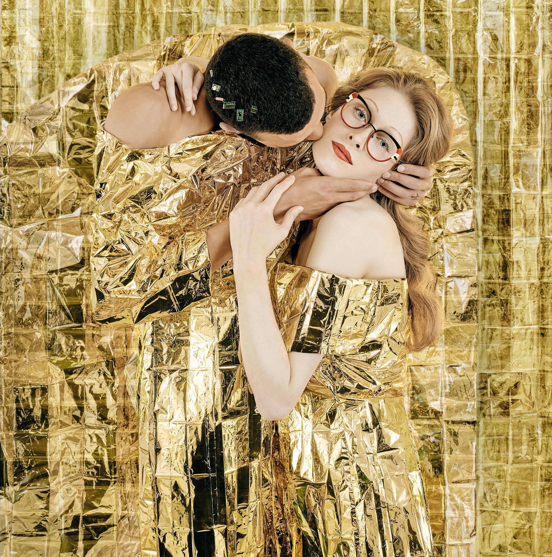 DetailsEtnia Beso Klimt Inspira BarcelonaEl The Art Of Unas De N8mvyn0Ow