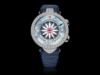 Christophe Claret Margot Velours.