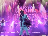 Crystal Fighters lanzan un nuevo vídeo.