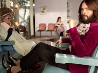 Gucci Guilty: Jared Leto y Lana del Rey forman una fragante pareja.