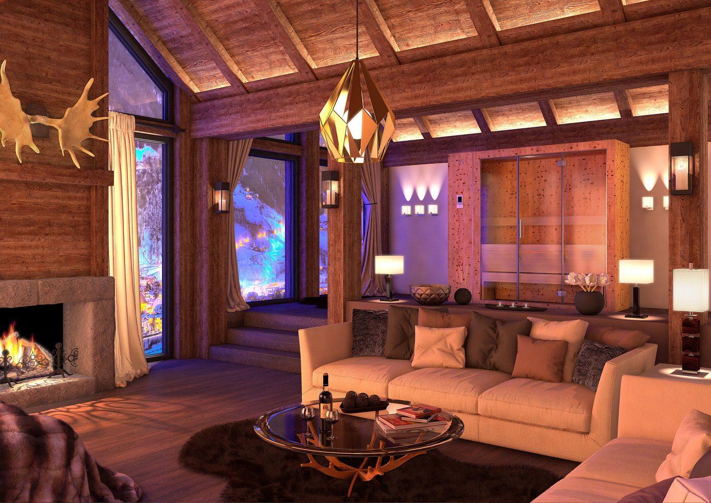 klafs sauna s1 si no tienes una sauna en casa es porque. Black Bedroom Furniture Sets. Home Design Ideas