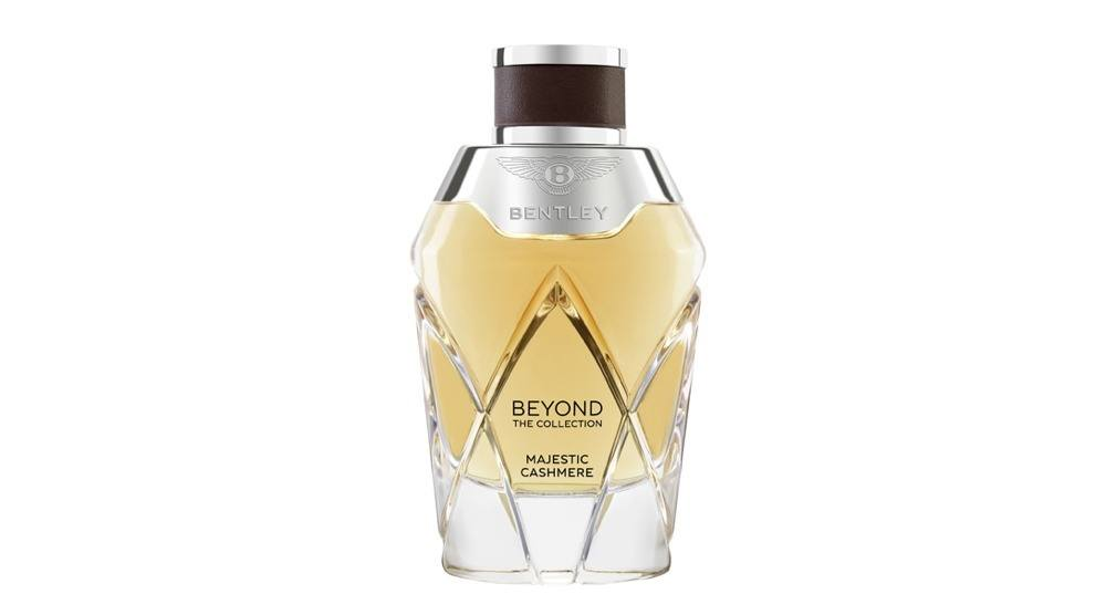 imagen 3 de Bentley Beyond – The Collection, triple esencia perfumada.