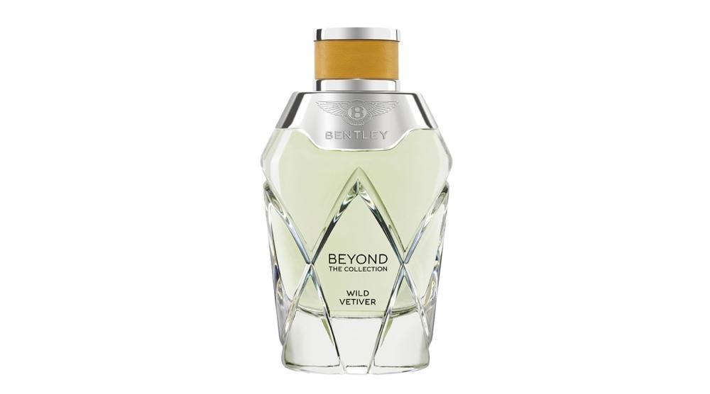 imagen 4 de Bentley Beyond – The Collection, triple esencia perfumada.