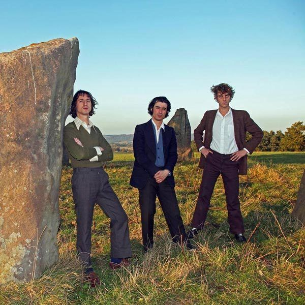 imagen 4 de Fat White Family comparte un divertido video inspirado en los Monty Python.