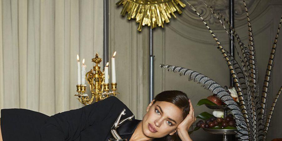 d28deb35 Irina Shayk nos tienta con Scandal A Paris de Jean Paul Gaultier ...
