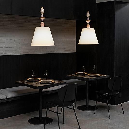 l mparas de dise o lladr y marcel wanders cosas de la. Black Bedroom Furniture Sets. Home Design Ideas