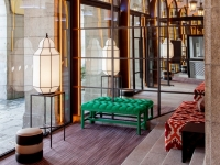 Madrid estrena un espectacular hotel en el barrio de los Austrias: Pestana Plaza Mayor.