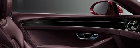 imagen 8 de Bentley Continental GT Convertible Number 1 Edition by Mulliner o la herencia recibida.