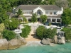 Se vende Cove Spring House, la casa de las 'celebrities' en Barbados.