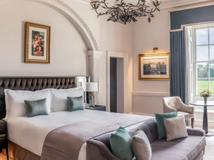 The Langley es el primer hotel The Luxury Collection en la campiña inglesa.