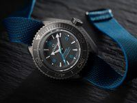 Omega Seamaster Planet Ocean Ultra Deep Professional.
