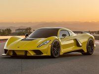 7 coches espectaculares que superan los 400 km/h.