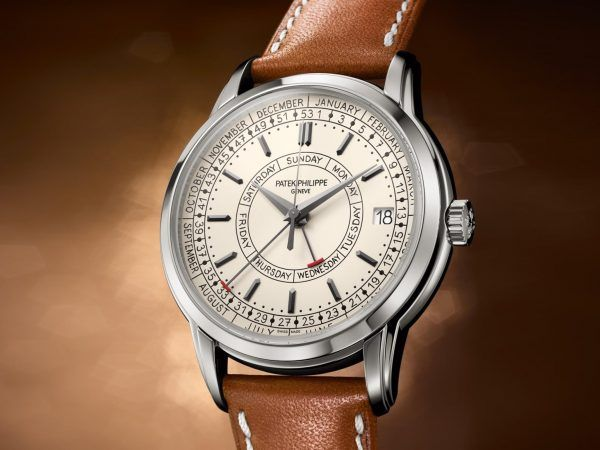Patek Philippe 5212A. Lo imposible hecho realidad.