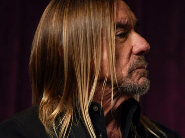Iggy Pop, con licencia para matar, single y vídeo de su nuevo álbum.