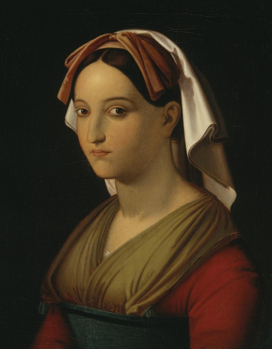 Obras Maestras De La Kunsthalle Bremen De Delacroix A Beckmann