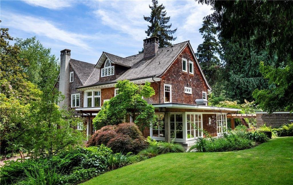 imagen 2 de Se vende la casa de Kurt Kobain y Courtney Love en Seattle.