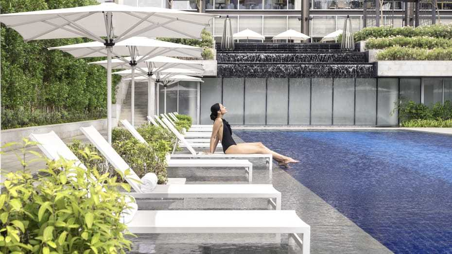 imagen 4 de Four Seasons estrena hotel en Bengaluru, India.
