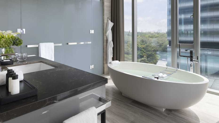 imagen 3 de Four Seasons estrena hotel en Bengaluru, India.
