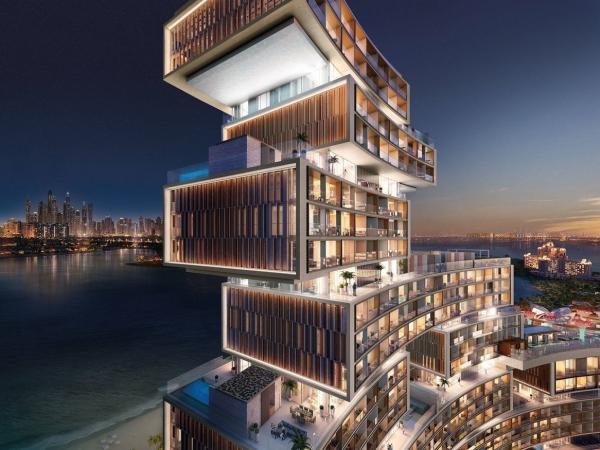 Атлантис резорт дубай сколько стоит снять квартиру в дубай