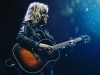 La gran estrella del country actual, Lucinda Williams, actuará en junio en Barcelona.