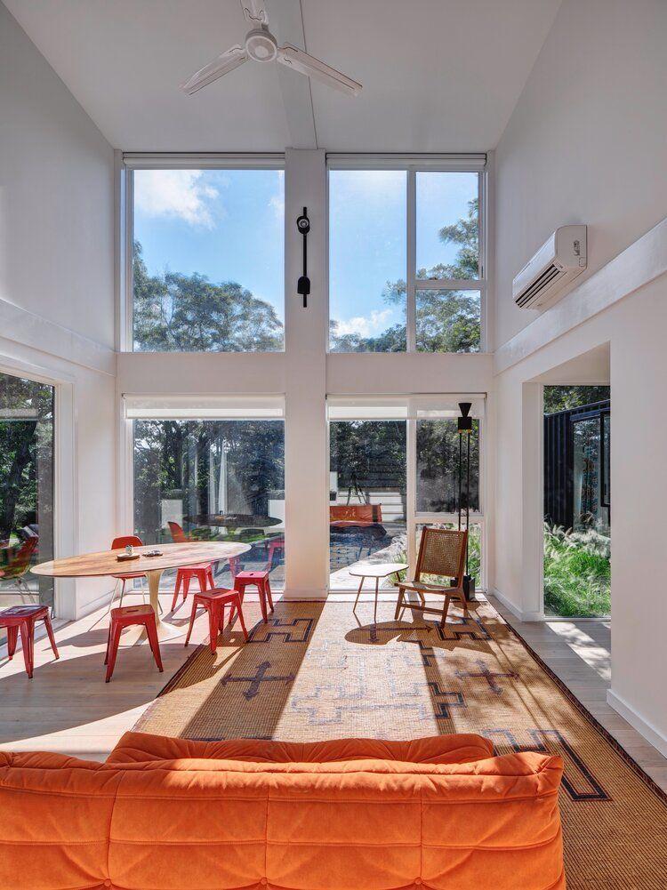imagen 3 de Quien dijo que una casa modular no podía ser bella… mentía.