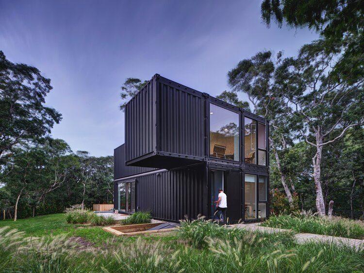 imagen 5 de Quien dijo que una casa modular no podía ser bella… mentía.