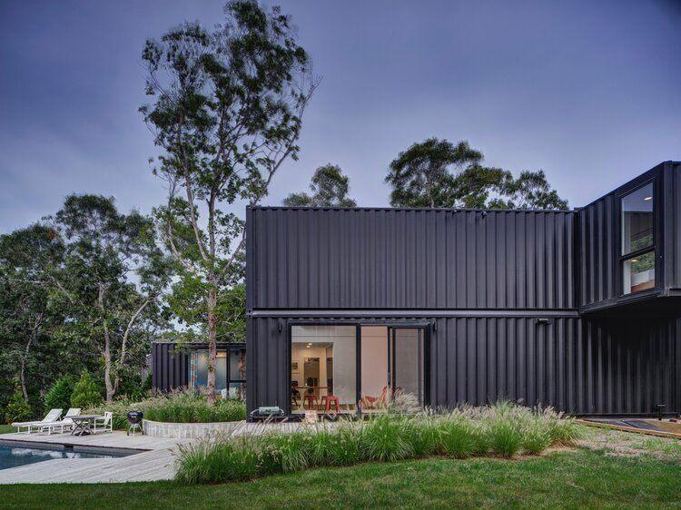 imagen 6 de Quien dijo que una casa modular no podía ser bella… mentía.