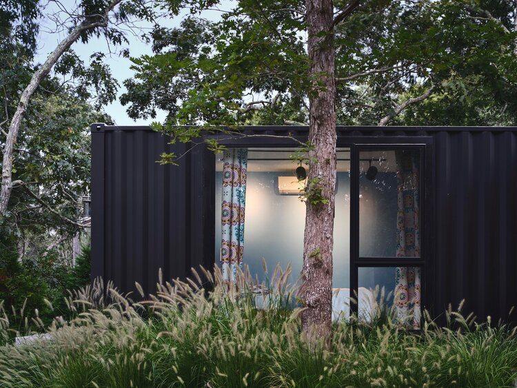 imagen 8 de Quien dijo que una casa modular no podía ser bella… mentía.