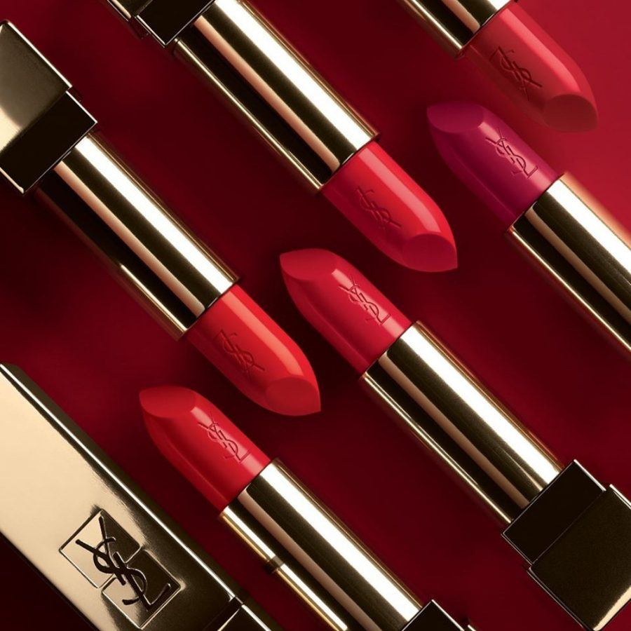 YSL: Rouge Pur Couture