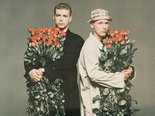 Los imbatibles Pet Shop Boys publican un nuevo single extraído de su último álbum.