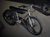 The Urban Ultralight by Zooz Bikes, probablemente la bicicleta que estabas esperando.