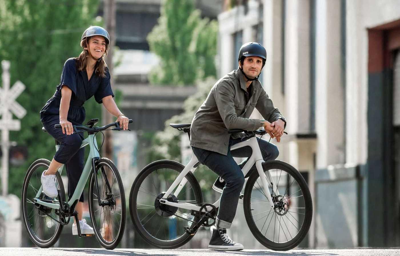 Gogoro Eeyo 1, la bicicleta eléctrica y de diseño que esperabas.