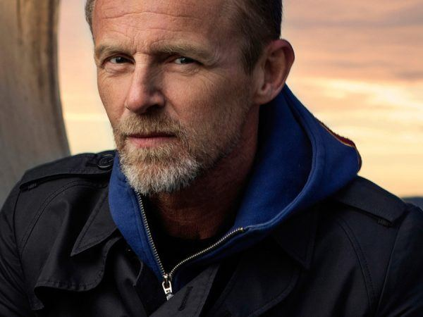 Jo Nesbø, Oslo y Harry Hole.