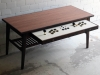 Coffee Table para gamers con estilo.