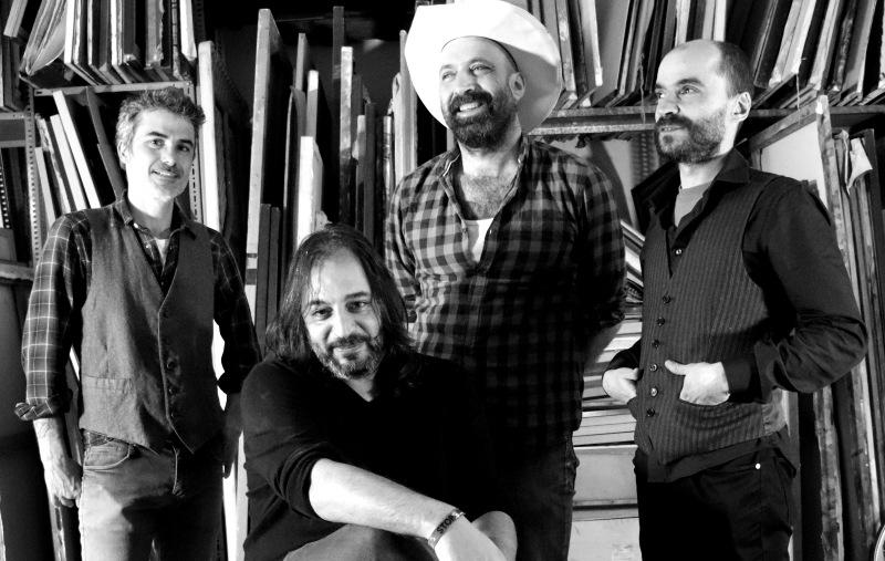 Flamaradas comparte un tercer adelanto de su nuevo álbum.