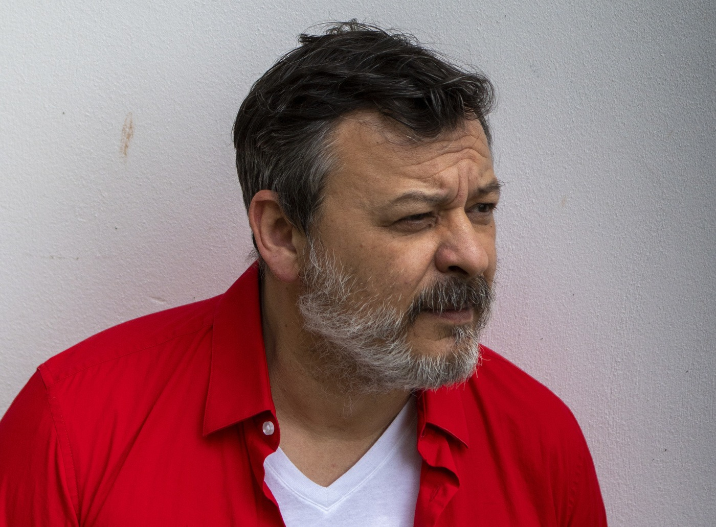 imagen 3 de James Dean Bradfield presenta un doble single adelanto de su próximo disco.